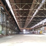 lasloods werkspoorkwartier