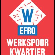 Werkspoorkwartier WSK EFRO Utrecht logo rood