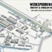 werkspoorkwartier circular economy awards