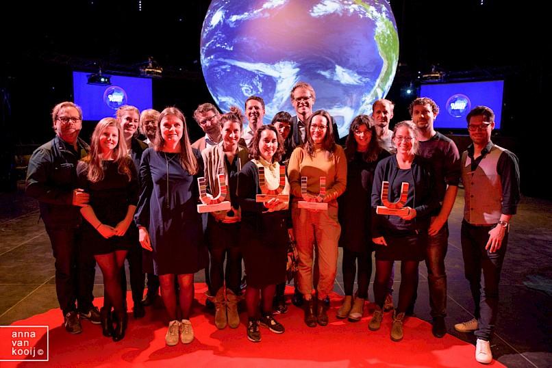 utrecht 4 global goals hof van cartesius award