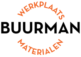 buurman werkplaats materialen