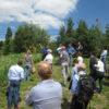 Cirkelstad Community of Practice bezoekt Werkspoorkwartier Hof van Cartesius