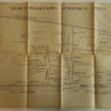 plattegrond wagon- en bruggenfabriek Werkspoor