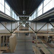 circulaire renovatie Werkspoorfabriek