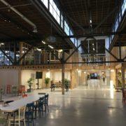 Werkspoorfabriek Utrecht