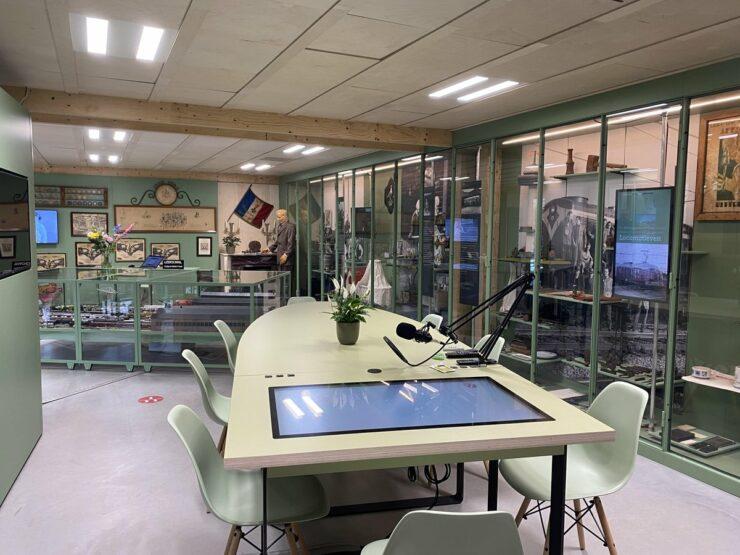 Museum van Zuilen